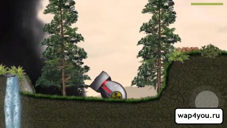 Скриншот Stickman Battlefields на Андроид