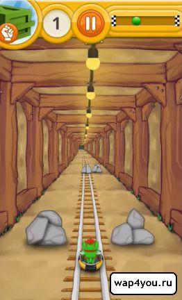 Скриншот игры Adventures of Flig