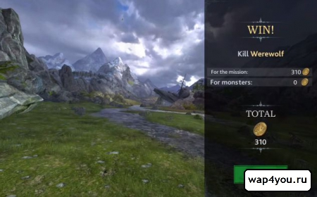 Скриншот Monster Heart для Android