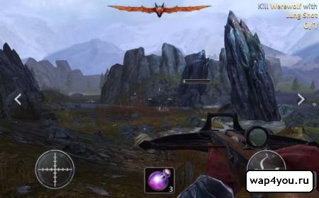 Скриншот игры Monster Heart