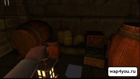 Скриншот Slender Man Origins на Андроид