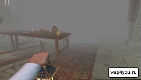 Скриншот Slender Man Origins для Android