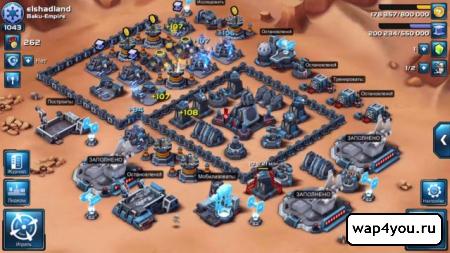 Скриншот Звездные войны: Вторжение на Андроид