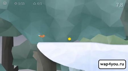 Скриншот игры Fast like a Fox
