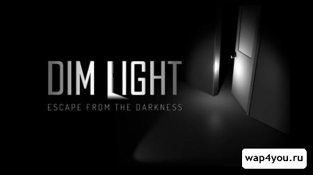 Обложка Dim Light