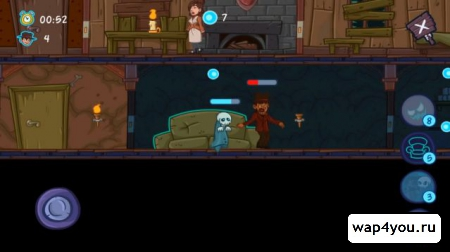 Скриншот BoOooo для Android