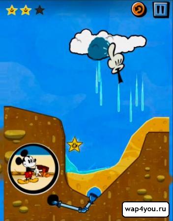 Скриншот Где же Микки для Android
