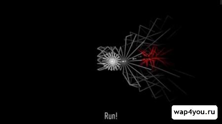 Скриншот Dark Echo для Android