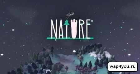 Обложка Toca Nature