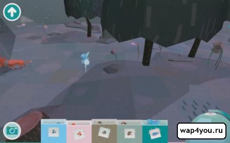 Скриншот Toca Nature
