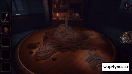 Скриншот The Room Three для Android