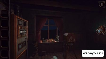 Скриншот The Room Three на Андроид