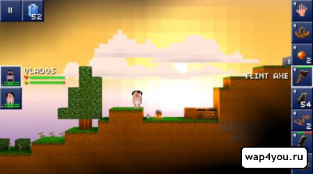 Скриншот The Blockheads