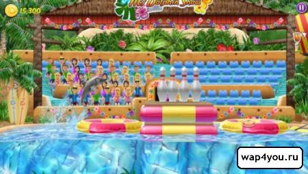 Скриншот My Dolphin Show для Андроид