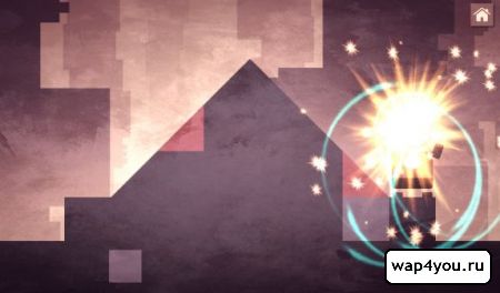 Скриншот Atomi для Android