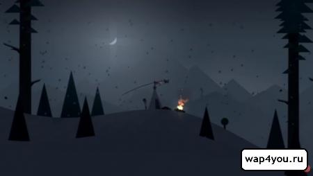 Скриншот Alto's Adventure для Android