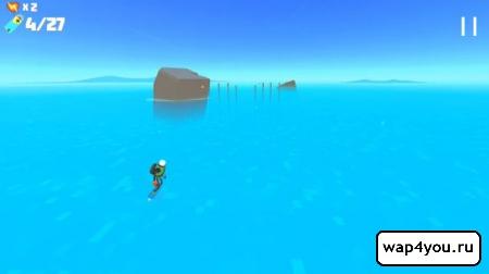 Скриншот Power Hover