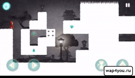 Lost Journey для Android