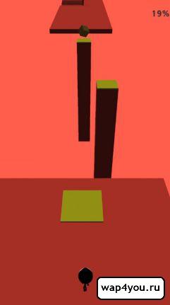 Скриншот Stickman Cubed