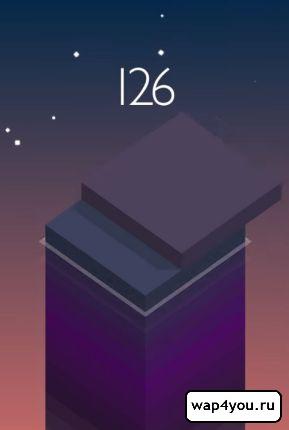 Скриншот Stack