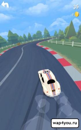 Thumb Drift - Furious Racing для Андроид