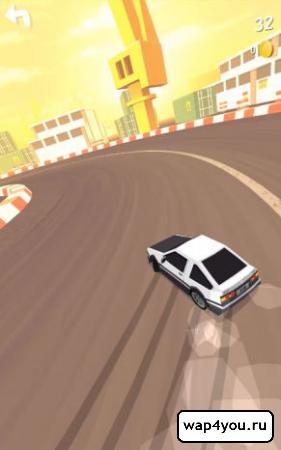 Thumb Drift - Furious Racing на Андроид