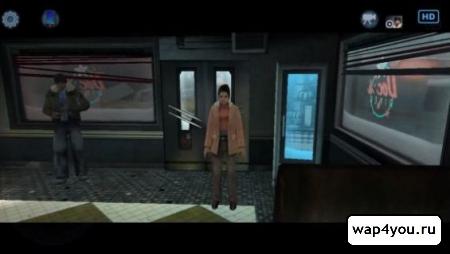Скриншот Fahrenheit: Indigo Prophecy