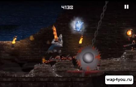 Скриншот Slashy Souls