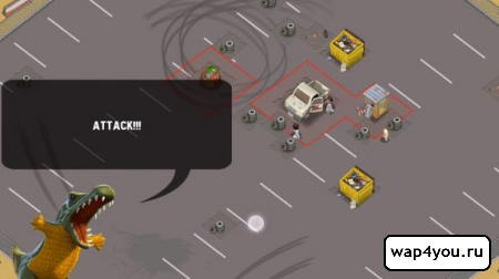 Temsa7 Army на Андроид