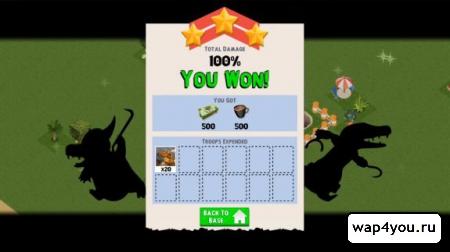 Скриншот Temsa7 Army