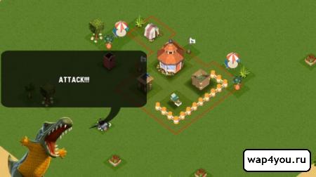Скриншот Temsa7 Army на Андроид