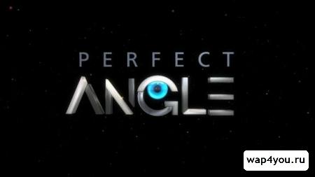 Обложка Perfect Angle