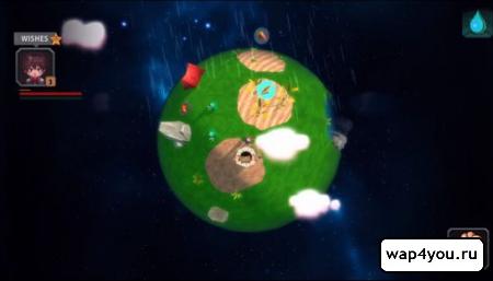 Скриншот Deiland для Android
