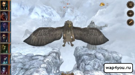 Скриншот 7 Mages