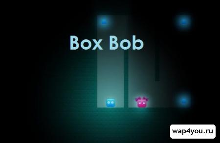 Обложка Box Bob