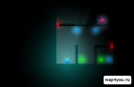 Скриншот Box Bob на Андроид