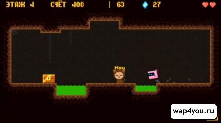 Скриншот Башня Судьбы