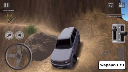 OffRoad Drive Desert для Андроид