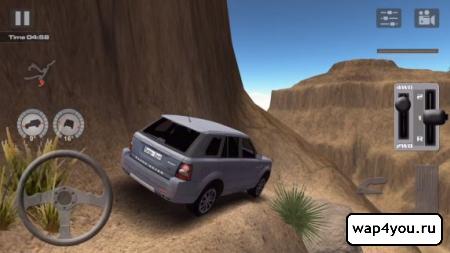 OffRoad Drive Desert на Андроид