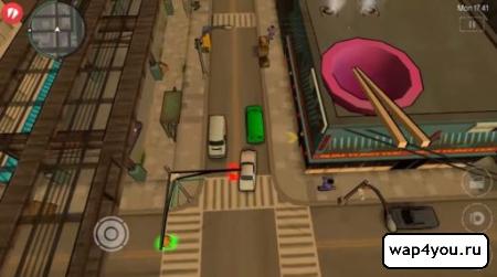 GTA: Chinatown Wars для Android