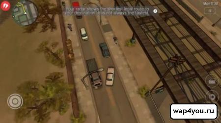 GTA: Chinatown Wars для Андроид