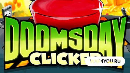 Игра Doomsday Clicker