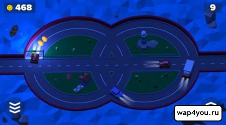 Loop Drive 2 crash race