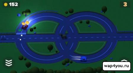 Loop Drive 2 на Андроид полная версия