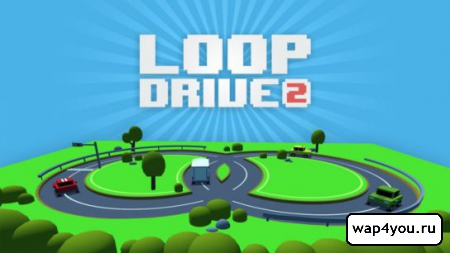 Loop Drive 2 для Андроид