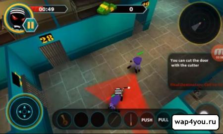 Stickman Escape Story 3D скачать