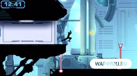 Игра Vector 2 для Android