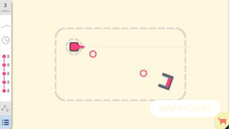 Скачать игру BEAM на Андроид