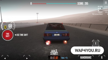 Drift Zone 2 на Андроид