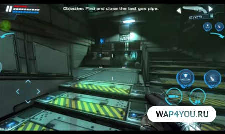 Dead Effect 2 на Андроид скачать